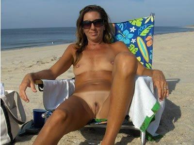 Mariann nudista nyaralása