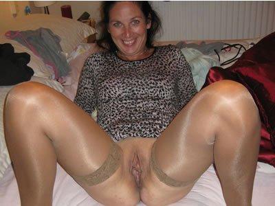 Manuela - egy exhibicionista feleség